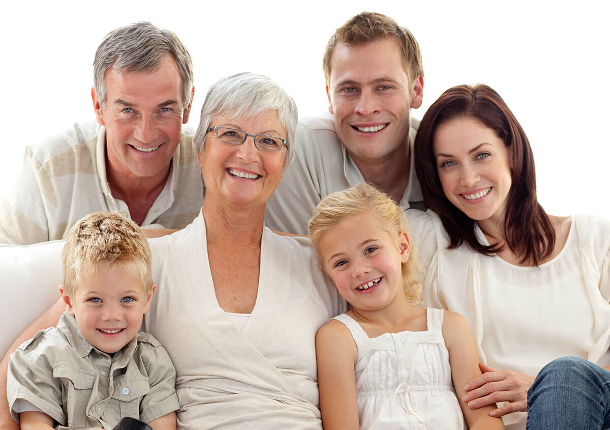 offers dental care for patients of all ages
