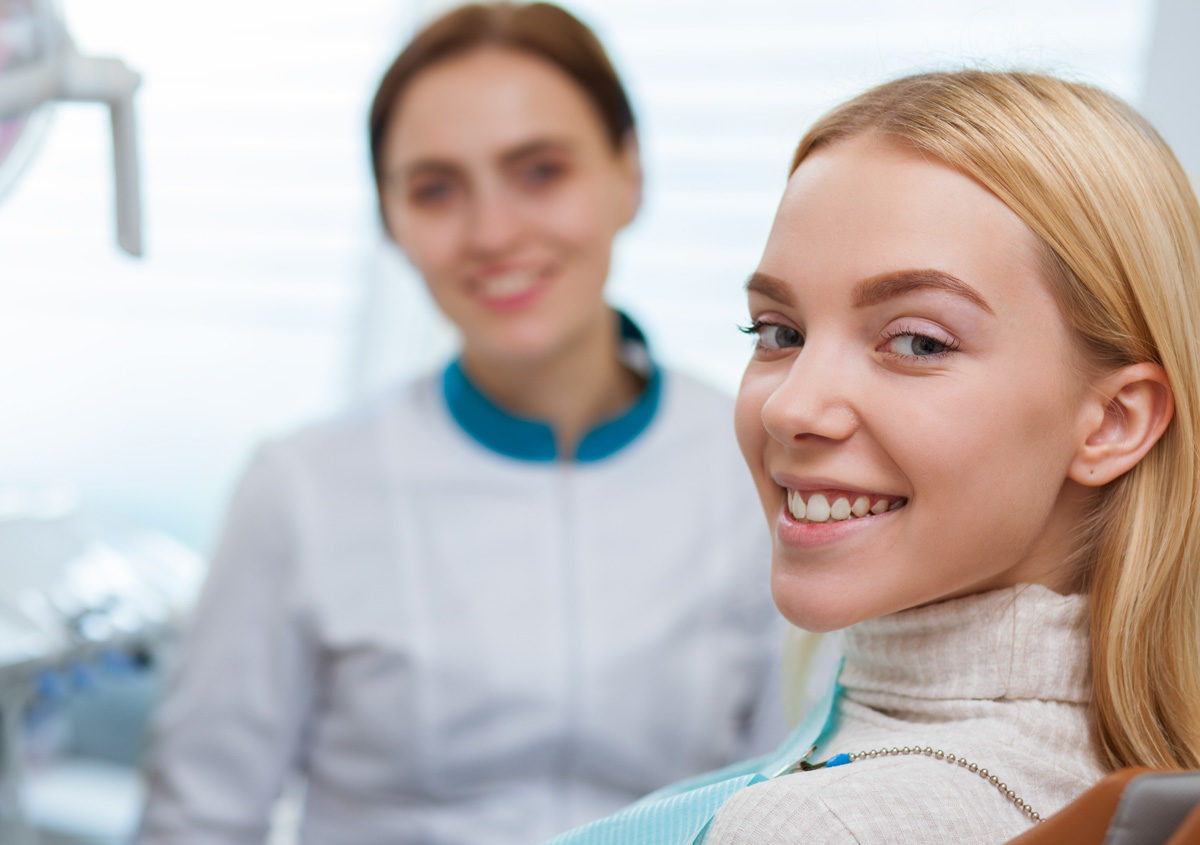 Emergency Dentist in the 95825 Area 95825 Dentist: Dr. Kosta Adams and Dr. Kristen Adams understand that sometimes, dental emergencies happen and when they do, you need a dentist you can trust