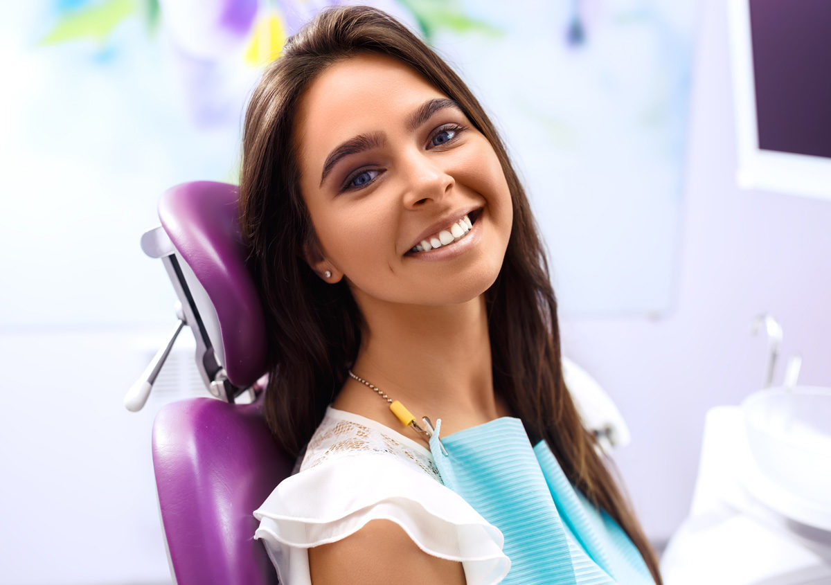 Happy and Healthy Smile with Cosmetic Dentistry - Dr. Kosta AdamsDr. Kosta Adams Sacramento: If you're ready to change your life by changing your smile, call today. Dr. Adams will meet with you to understand your desired results and recommend a treatment plan that will have