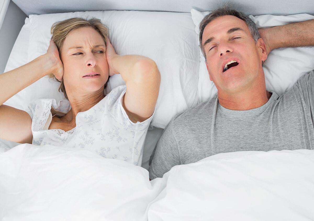 Dental Snoring Solutions at Adams Dental Associates in Sacramento Area