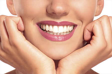 Enhancing the Smile with Teeth Bonding, Dr. Kosta J. Adams, Adams Dental Associates
