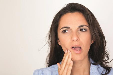 Dental Care for a Knocked Tooth , Dr. Kosta J. Adams, Kosta J. Adams, DDS, MAGD, FICOI / Kristen J. Adams
