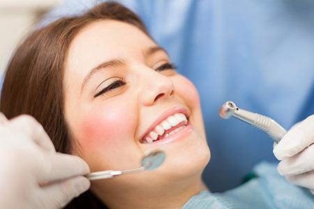 Painless Dental Treatments , Dr. Kosta J. Adams, Adams Dental Associates