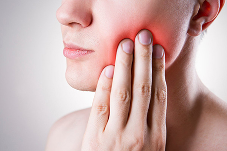 Treatment for a Toothache , Dr. Kosta J. Adams, Adams Dental Associates