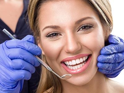 Stain Removal Sacramento at Kristen J. Adams, DDS - image